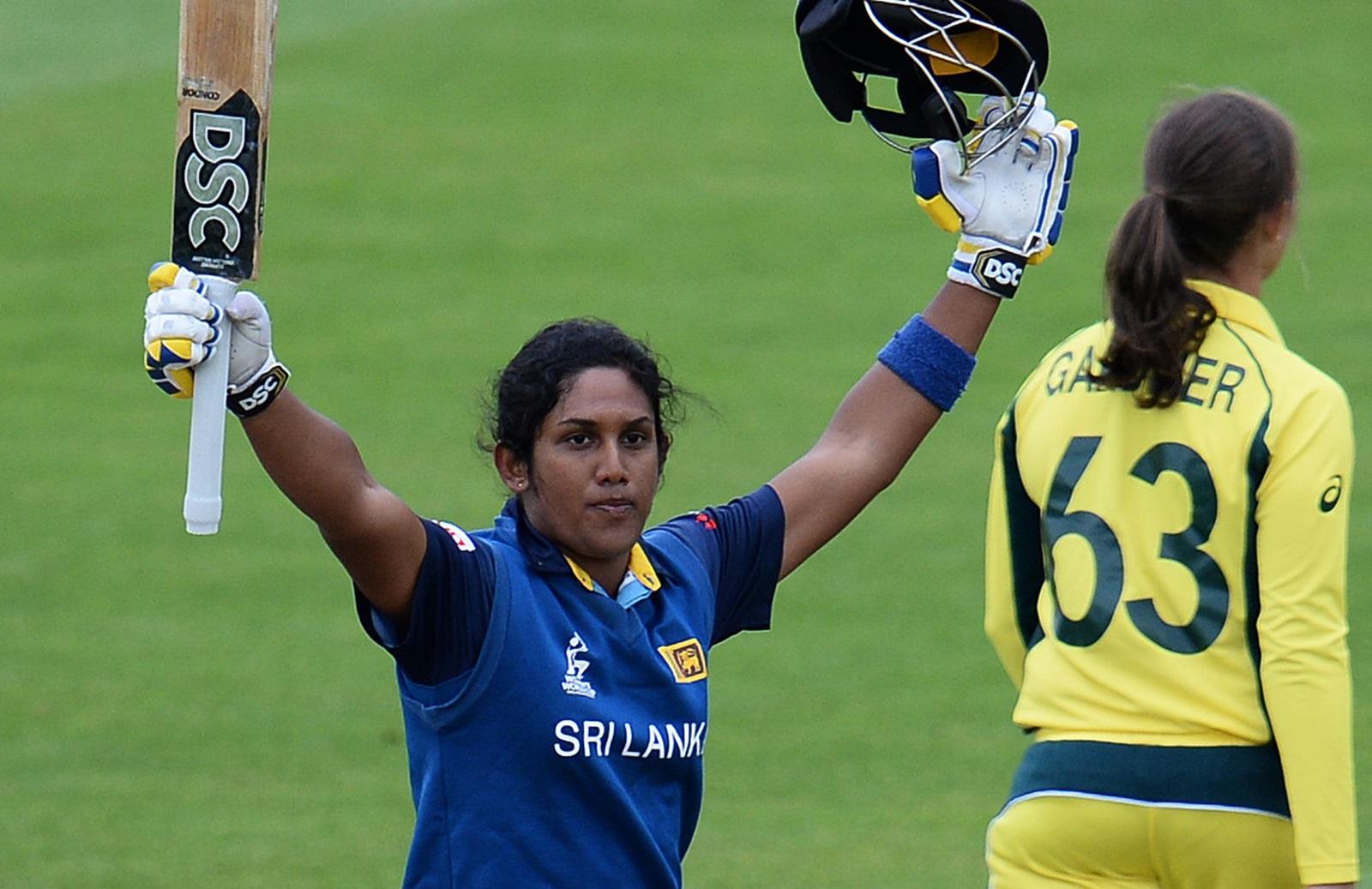 Lasanthi Madushani