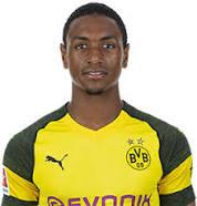 Abdou Diallo - Borussia Dortmund