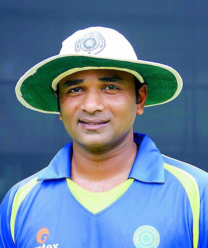 Hyderabad cricket team - Ambati Rayudu