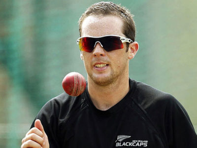 Todd Astle - New Zealand national cricket team